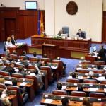 Како се одвива постапката за донесување на законите во Собранието на РМ