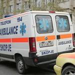"""Детали за синоќешниот инцидент во ГОБ """"8-ми Септември"""""""