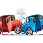 Надомест на штета во случај на сообраќајна незгода