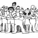 Научете нешто во врска со правото на здружување