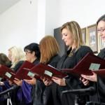 ЈАВЕН ОГЛАС зa приeм на слушaтeли на почетна обука во Академијата за судии и јавни обвинители