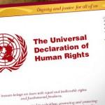 Годишнината на Декларацијата за човекови права да отвори расправа за правата на Македонците