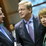 ЕУ ја поттикна Србија, но не и Албанија