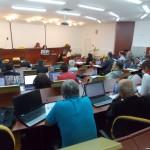 Акти на општините и нивно изработување