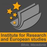 Формиран Институтот за истражување и европски студии – ИИЕС во Битола