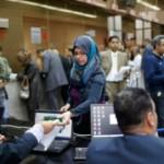 Граѓаните на Египет го одобрија новиот Устав