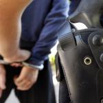 """Уапсен 23- годишен скопјенец, осомничен во """"Ќелија"""""""