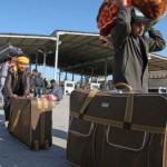 Вчера евидентирани првите 13 барања за азил во Република Македонија