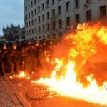 Крвава ескалација во Украина