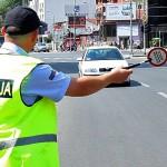 Изминатиот викенд во Скопје санкционирани 475 возачи