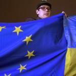 Украина на 17 или 21 март ќе потпише дел од спогодбата со ЕУ