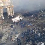 ЕУ бара мир – Украина брои 75 мртви