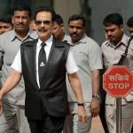 Уапсен индискиот тајкун Субрата Рој