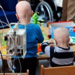 Белгија ќе дозволи евтаназија на деца