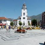 Уставниот суд го укина актот на општина Гостивар со кој се определуваа имиња на улици