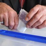 ДИК го донесе роковникот за претседателските избори