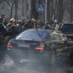 Киев: Ескалација на протестите – тројца загинати