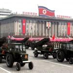 Човековите права во Северна Кореја
