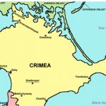 Крим пред референдум за засилена автономија