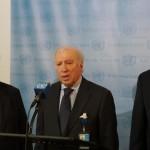 Украинската криза ја доближува Македонија кон НАТО