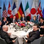 Г8 минус еден: Г7 ја исфрли Русија