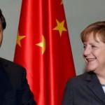 Германија и Кина ќе соработуваат потесно