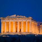 Грција: Усвоени закони неопходни за нова транша помош
