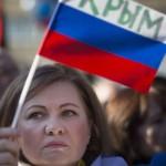 Крим се определи за Русија