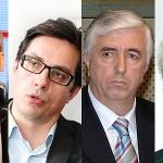 Биографии на кандидатите за претседател на РМ