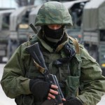 Украина јавува за руски марш кон Крим