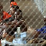 Над 3.000 американски затвореници отслужуваат казна доживотен затвор за лесни кривични дела
