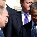 На потег издржливоста на Западот спрема Русија