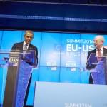 Самит ЕУ-САД: Анексијата на Крим е срам за 21 век