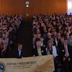 Students For Liberty Macedonia  на конференција во Берлин