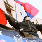 Прогласена независна Република Доњецк