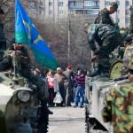 Сметаат ли луѓето во источна Украина дека е можна граѓанска војна?