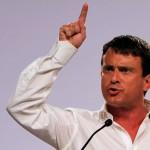 Француската Влада поднесе оставка, Мануел Валс нов премиер