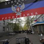 Референдум за суверенитетот на источна Украина до 11 мај