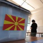 Постапка за распишување на локални избори