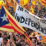 Догодина референдум за  независност на Каталонија