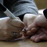 На изборите на 27 април – видливо мастило на левиот палец