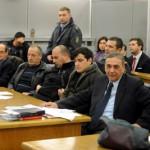 Доживотен затвор за обвинетите во Монструм, еден ослободен