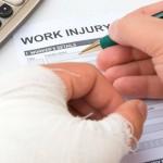 Право на паричен надоместок за телесно оштетување