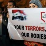 Зошто западот нема да интервенира во Сирија?