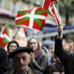 Баскискиот регион во Шпанија усвои декларација за самоопределување