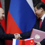 Какво долгорочно влијание ќе има кинеско-рускиот договор?