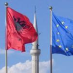 Албанија денес добива кандидатски статус за членство во ЕУ