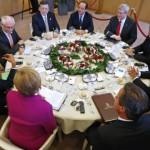 Западот најави поостри санкции против Русија