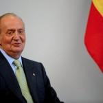 Шпанскиот крал се повлекува од престолот