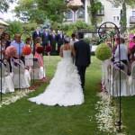 Постапка за склучување на брак надвор од службените простории